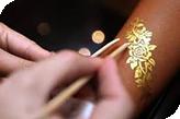 arany tetoválás